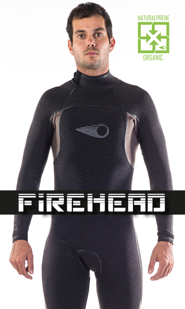 The new FIREHEAD range is the perfect mix between eco-responsibility and high performance. From 369 €.