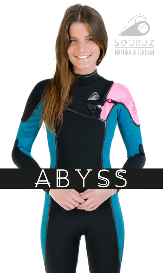 The new ABYSS is the perfect mix between eco-responsibility, high performance. From299€