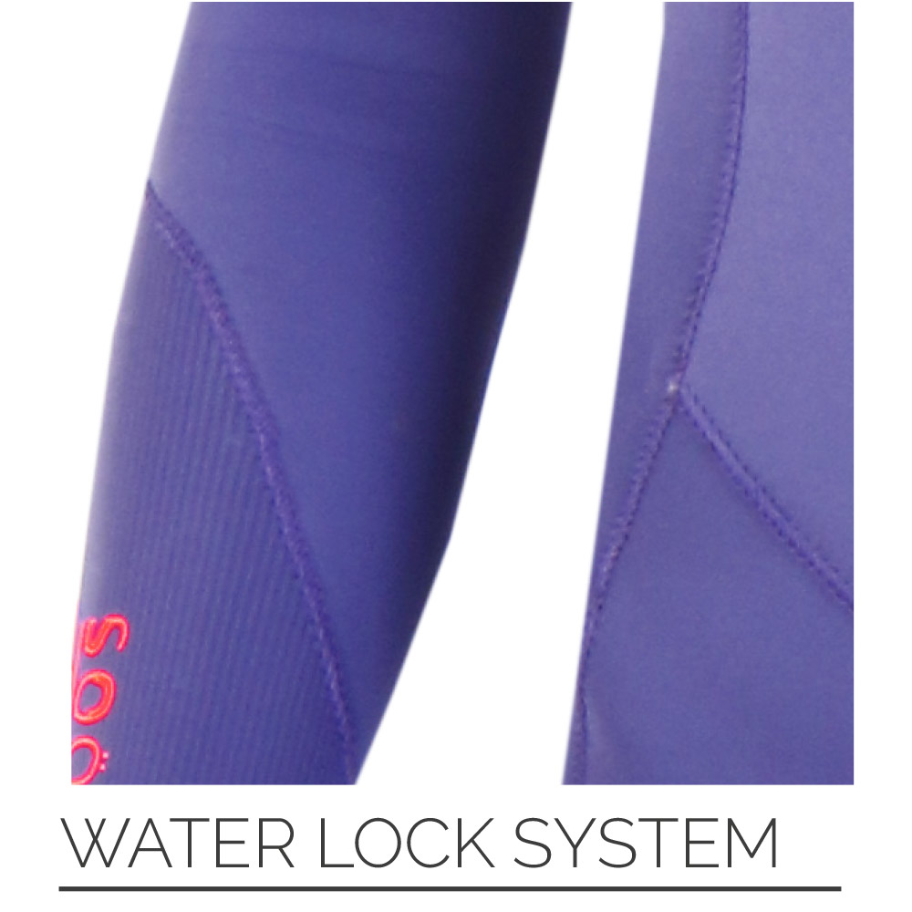 E19 SOORUZ DIVINE PURPLE WATER LOCK