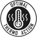 SOORUZ PICTO OPTIMAL THERMO ACTION BLACK