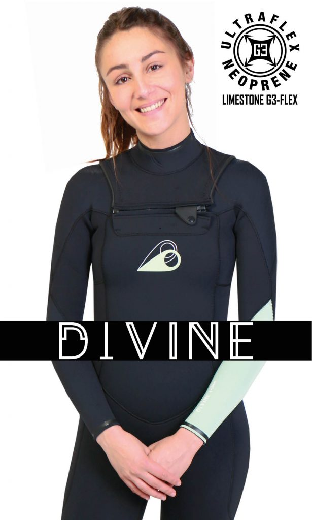 The Divine series is the choice of the best multi watersports riders. Efficient in all conditions. From 129€