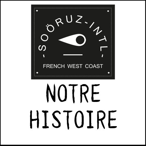 sooruz french west coast