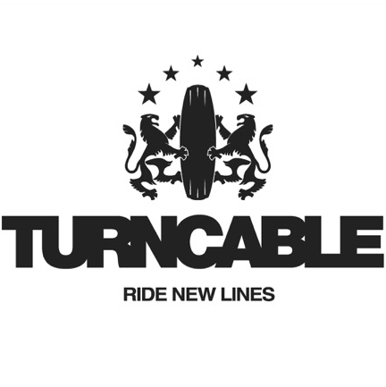 Turn Cable Logo