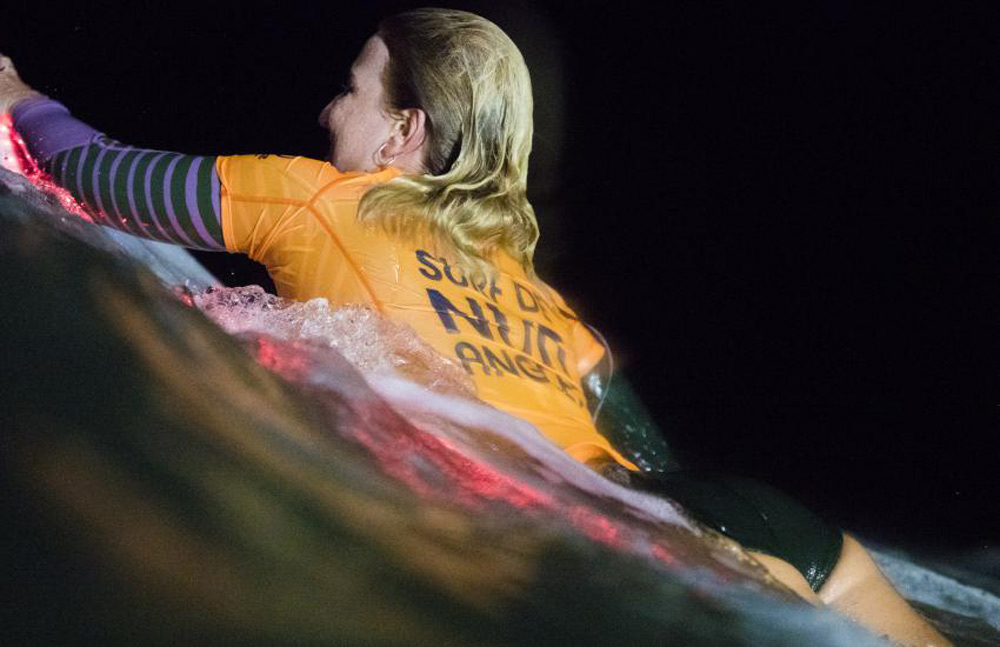 Tessa THYSSEN photo by WSL/MASUREL