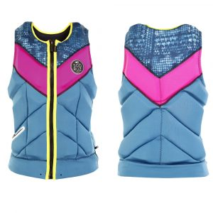 Wakevest Woman DELUX 2019