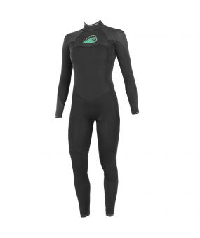 Neoprenanzug DIVINE 4/3 BACK ZIP Full suit