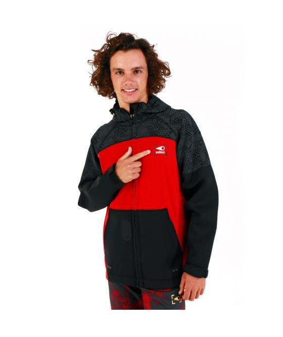 Neoprene sweat ZIP 1/1 WESTSIDE