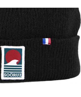 Beanie SUNSET Made in France