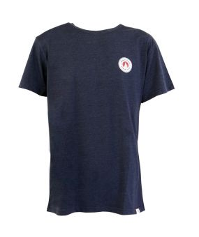 T-shirt SS Organic FRENCH TOUCH