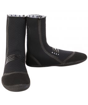 Neoprene Boots - Socks 3mm ROUND TOE