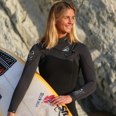 """The GURU+ wetsuit is amazing. It dries quickly, it's easy to put on. """